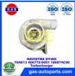 DT466 Turbocharger T04E13 466772-0001 180874C90 INTERNATIONAL 7.6L 466 L6 1997